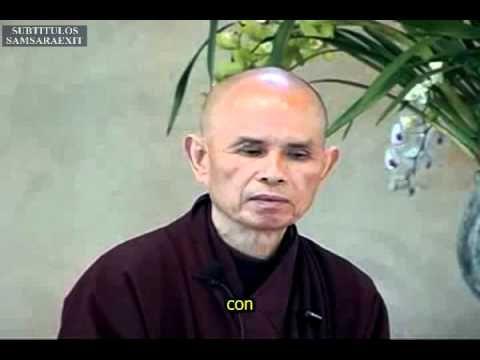 Thich Nhat Hanh.Un Alimento Llamado Conciencia.flv