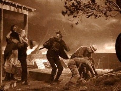 behind the scenes wizard of oz   the wizard of oz 1939 was my very first extreme weather experience i ...