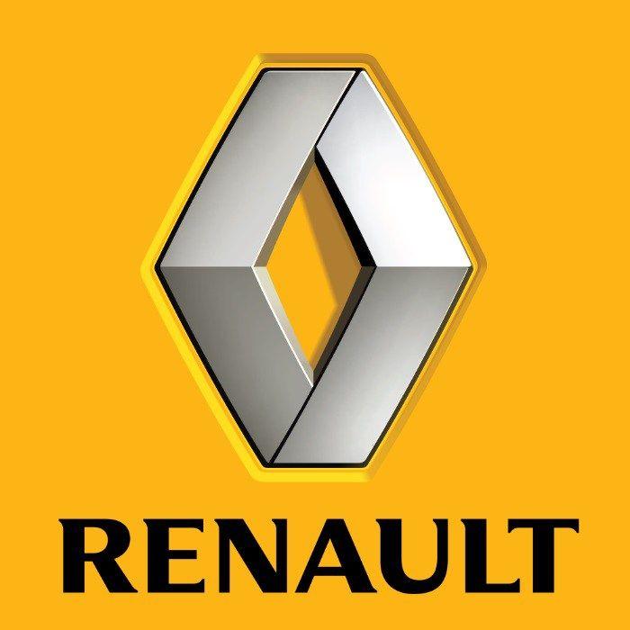 Renault Logo Wallpaper Image