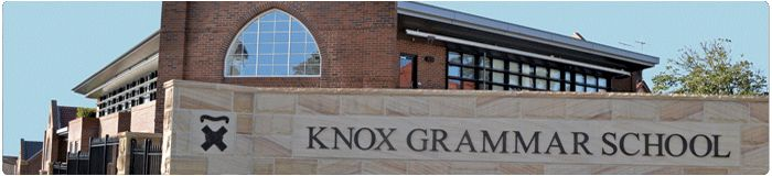 Knox grammer school
