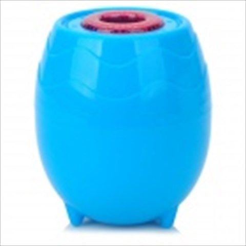 CH-J2  ABS Universal 2W USB Multifuntional Flower Humidifier - Blue  $20.67