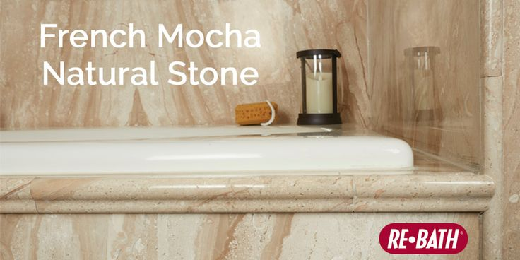 41 best images about bathroom remodel ideas on pinterest for Mocha bathroom ideas