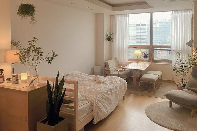 Vlye Vird On Twitter Room Interior Apartment Small Bedroom