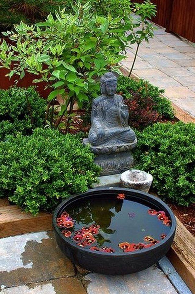 80 Stunning Japanese Zen Gardens Landscape For Your Inspirations