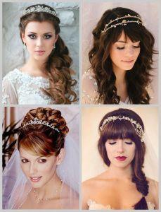 Why a #Headband Makes a Good Choice as a #Wedding #HairAccessory