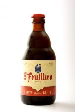 St Feuillien Bruin Réserve | Bier | Belgische Bieren