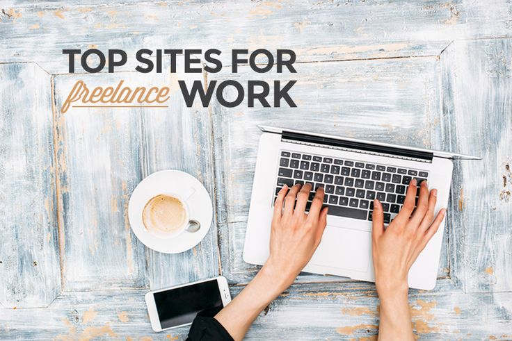 25 Freelance job sites that make it easy to find work.