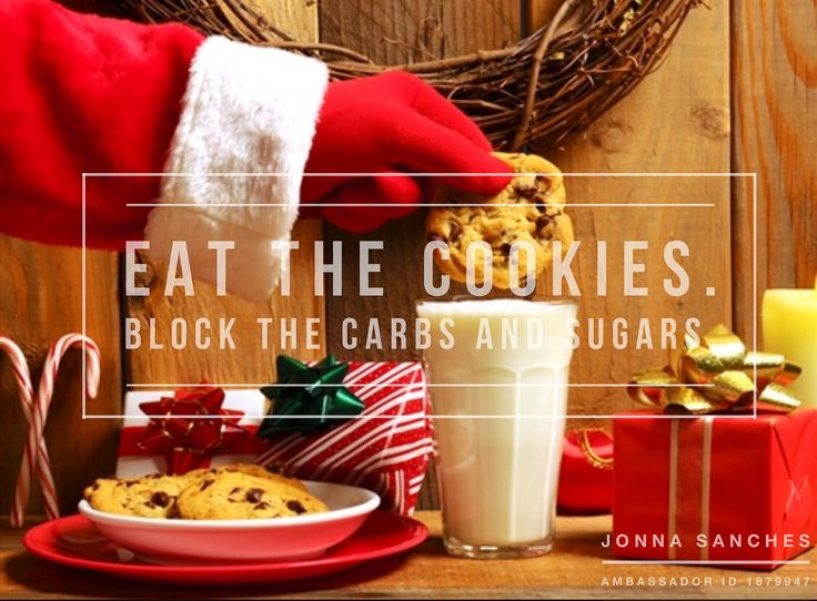 Just got off the phone with #Santa🎅🏻He is super excited about getting his #plexusblock this year! He is looking forward to eating all the yummy 🍪 this year while blocking 48% of those carbs and sugars 😉 #santaissmart #belikesanta #iknowhim #therealdeal #eatthecookies #blockthecarbsandsugar #iloveplexus #mompreneur #soexciting #wfhm #thesancheses #merrychristmas2016🎁🎅🎄
