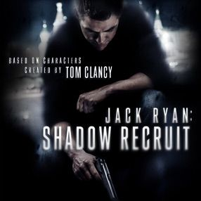 Watch my 'JACK RYAN: Shadow Recruit' interviews with Chris Pine and Kenneth Branagh for Sirk TV, a major US on line and broadcast channel for colleges. Spy it Up! http://sirktv.com/2014/01/13/jack-ryan-shadow-recruit/ Go see JACK RYAN! Out in the USA this Friday January 17. http://www.shadowrecruitmovie.com/