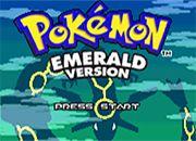 Pokemon Esmeralda Online