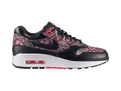 half off da310 7c63c ... Liberty Collection - Nike Air Max 1   Sole Collector  46 best Air Max  images on Pinterest ...
