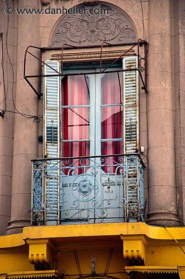 balcony-door-1.jpg argentina, balconies, buenos aires, doors, images, la boca, latin america, vertical