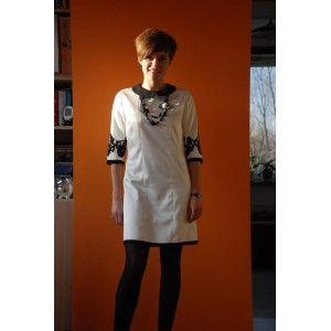 Dorota Pietruszka - dress style Chanel