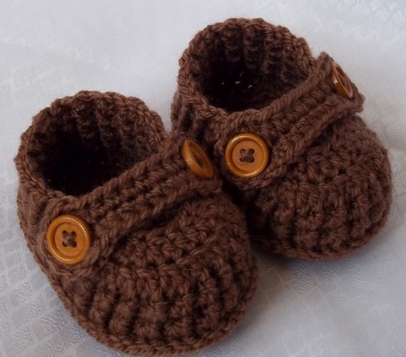 Shoes like this make me want another baby........for about 2.5 seconds
