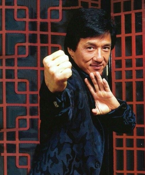 Jackie Chan | Referenc...