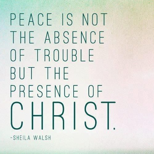 """•""""Peace I leave with you, my peace I give unto you: not as the world giveth, give I unto you. Let not your heart be troubled, neither let it be afraid"""" (John 14:27). •""""These things I have spoken unto you, that in me ye might have peace. In the world ye shall have tribulation: but be of good cheer; I have overcome the world"""" (John 16:33). http://www.facebook.com/pages/The-Lord-Jesus-Christ/173301249409767; http://pinterest.com/alanhedquist/come-to-know-him"""