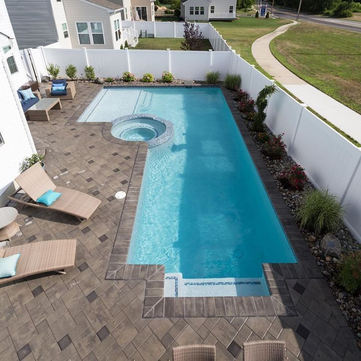 Backyard Swimming Pool Design Ideas That S 21 Really Gorgeous