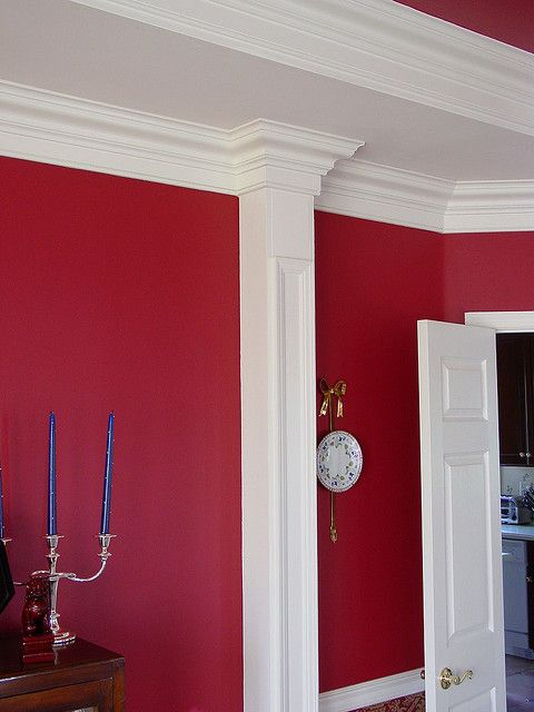 pictures for bedroom walls 25 best ideas about faux crown moldings on 16654