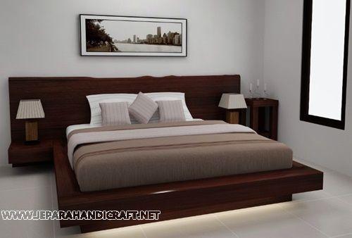 24 best Tempat Tidur images on Pinterest  Baroque Red