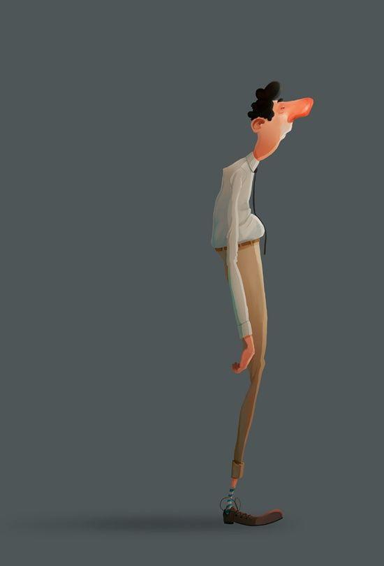 3d Character Design In Illustrator : Best d cartoon character images on pinterest