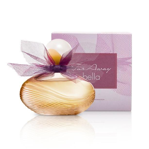 Far Away Bella parfüm - AVON termékek