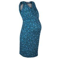 Zwangerschap jurk Queen Mum