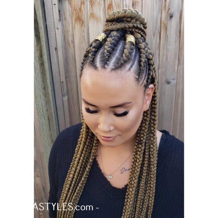 2020 African Hair Braiding Styles Pictures For The Ladies Braids For Black Hair Hair Styles African Hair Braiding Styles
