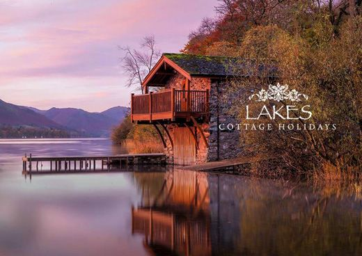On your booking for 2017 holidays you can make minimum savings of £60 only at Lakes Cottage Holiday.