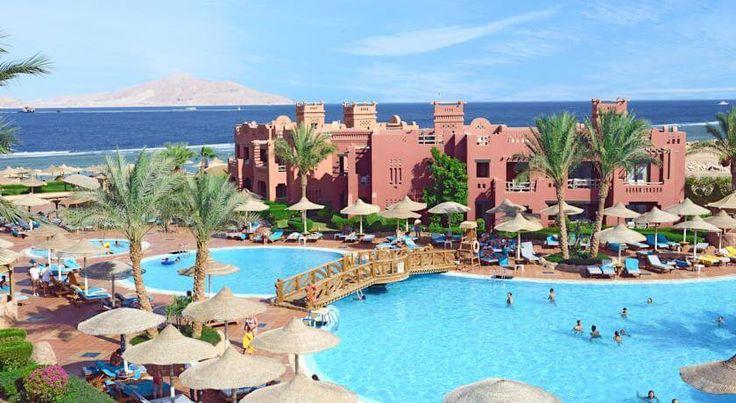 Отель Sea Life Resort расположен в 5 км от аэропорта Шарм-эль-Шейха, в 20 км от бухты Наама-Бей и в 24 км от Старого города, в бухте Nabq Bay, на самом берегу моря, 8 минутах ходьбы от пляжа. К услугам гостей отеля Sea Life Resort дайвинг-центр, открытый бассейн с баром.  В отеле: 274 номера. В просторных номерах есть телевизор, ванная, телефон, балкон, фен, сейф, мини-бар.  В спа-салоне проводятся различные косметические и массажные процедуры. Можно посетить тренажерный зал и паровую баню.