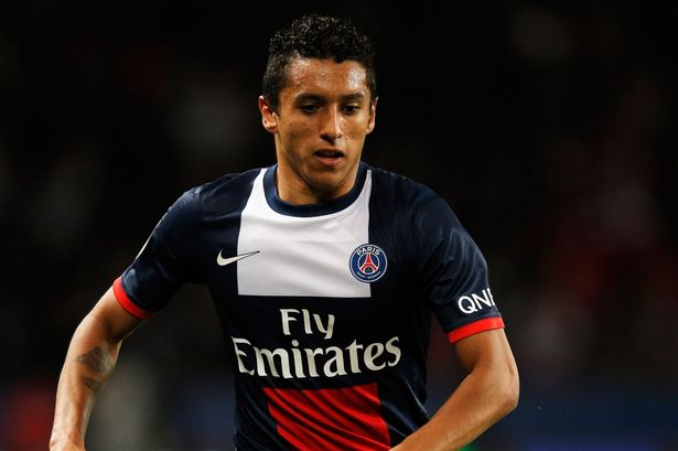 Manchester United transfer news: Marquinhos plays down MUFC link - Manchester Evening News