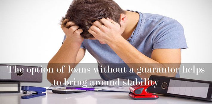 Lenders Club is a credit lending agency in the UK. We are now offering deals on loans without a guarantor at viable terms. Click here: http://goo.gl/C9Ebp6
