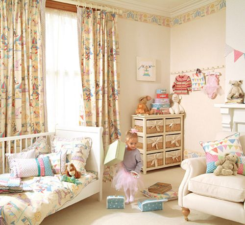 Oak Bedroom Decorating Ideas Baby Bedroom Wall Decor Nice Bedroom Design For Boys Girls Bedroom Curtain Ideas: 17 Best Images About Curtains For Little Girls Room On