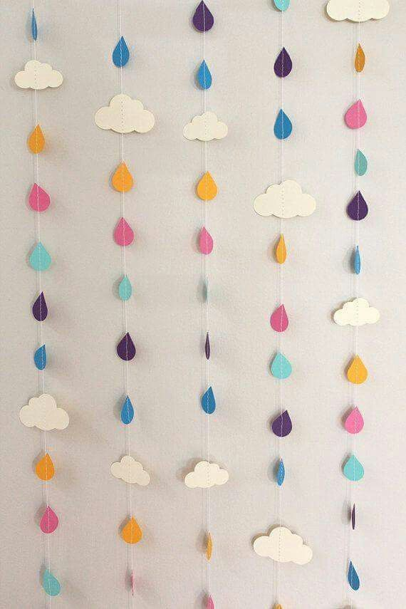 Movil lluvia