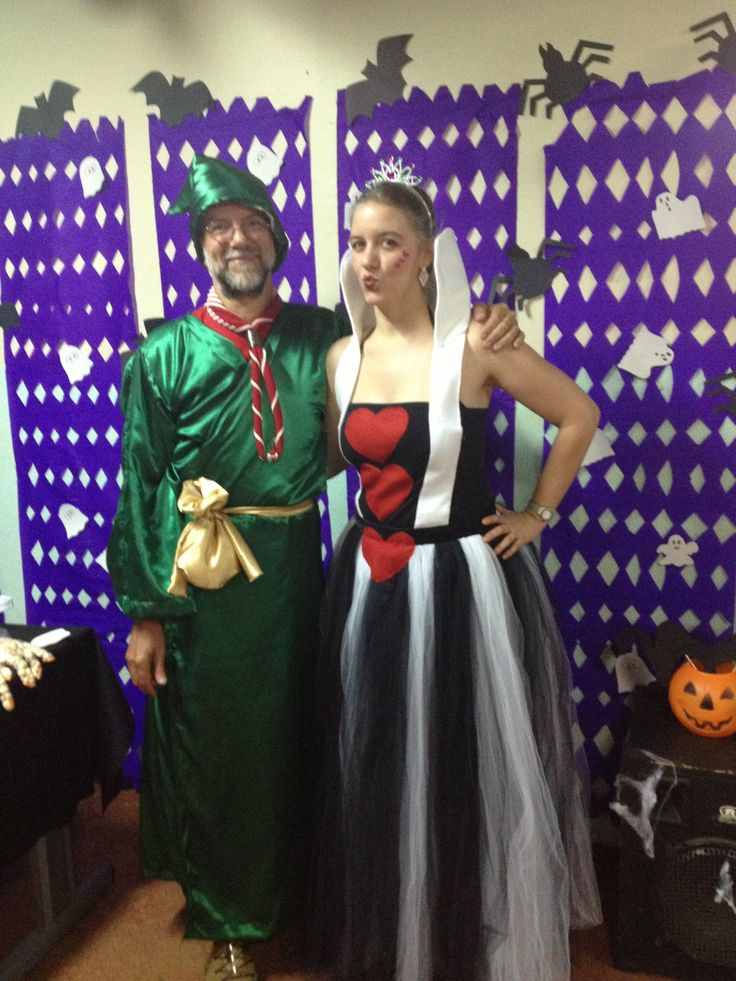 Presto e Rainha de Copas para Festa a fantasia no ...