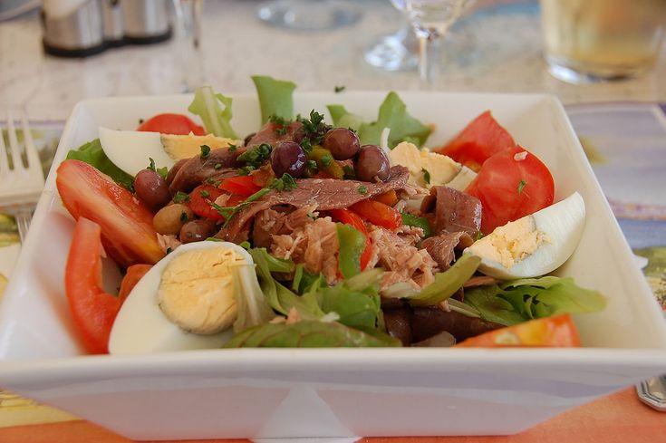 Salade niçoise - Wikipedia