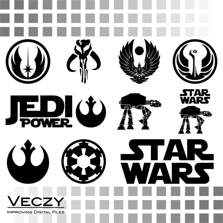 Star Wars Svg Svg Files Svg Files For Cricut Svg