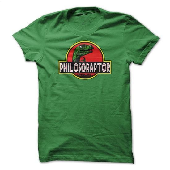 Philosoraptor Meme Funny Dinosaur Velociraptor T Shirt - #womens hoodies #t shirts design. PURCHASE NOW => https://www.sunfrog.com/Funny/Philosoraptor-Meme-Funny-Dinosaur-Velociraptor-T-Shirt.html?60505