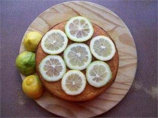 Easy lemon cake