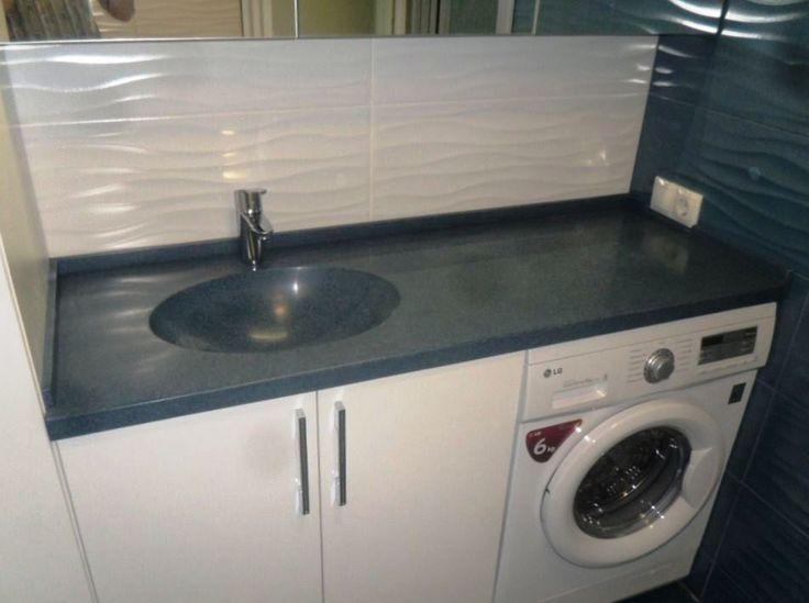 Удачное решение для #экономии пространства в #ванной комнате!