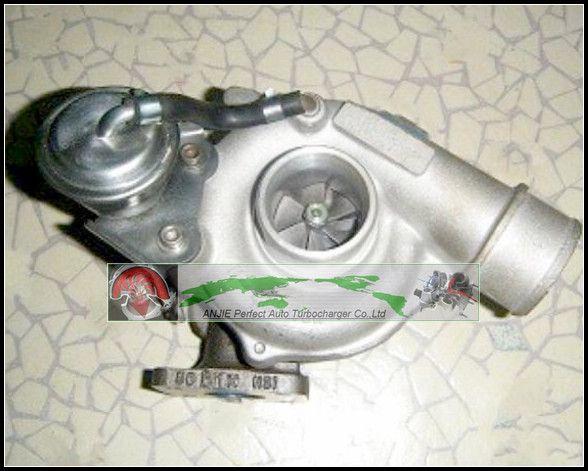 Turbo For ISUZU D MAX D-MAX H Warner 4JA1T RHF5 8973737771 897373-7771 897373 7771 Turbine Turbocharger #Affiliate