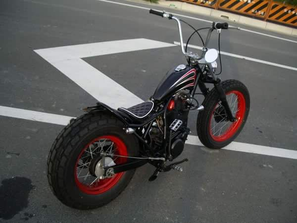 1000+ images about TW200 love on Pinterest | Honda grom ...