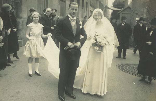 1000+ Images About Real Vintage Weddings On Pinterest