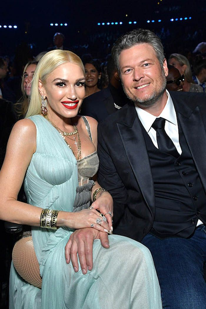 Gwen Stefani Canceled Las Vegas Shows Because She S Pregnant With