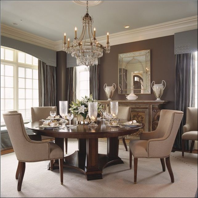 Dining Room Decoration A New Way To Define Style Elegance