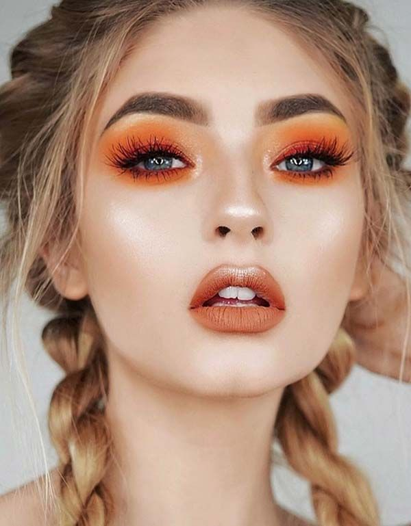 Inspirational Makeup and Beauty Trends for Women 2019
