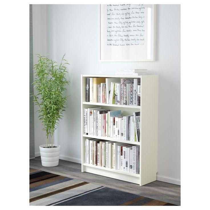 BILLY kitaplık beyaz 80x28x106 cm | IKEA Kitaplıklar ve Raflar