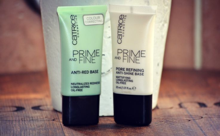 BEAUTY | Oh So Chic - REVIEW: CATRICE PRIMER
