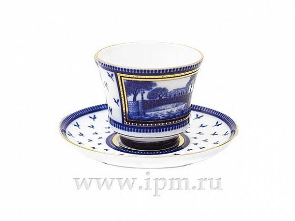 чайная Банкетная Первый Садовый мост 220 мл арт. 81.16031.00.1 - 1460 руб
