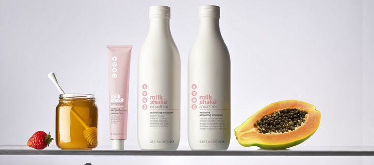 Perfect Products: Milk_shake smoothies at Inspired Hair Design Penkridge
