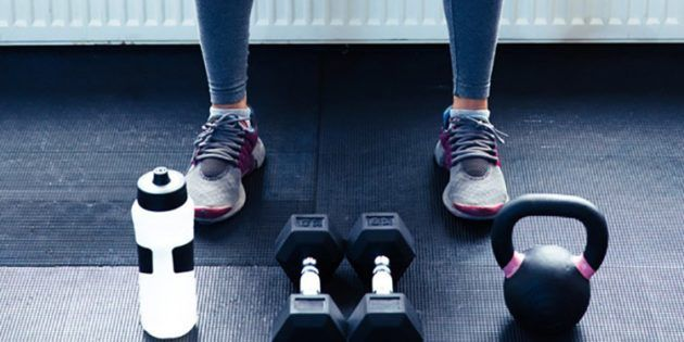 10 Ways to Maximize Your Workout at home— Thriving With Alice
